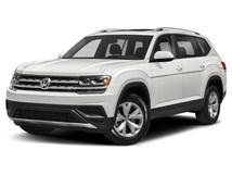 2019 Volkswagen Atlas 2.0T SE FWD Sport Utility