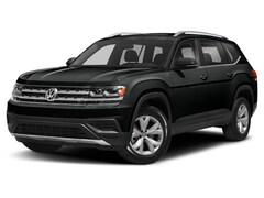 2019 Volkswagen Atlas S 4MOTION AWD SUV