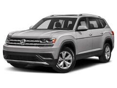 New 2019 Volkswagen Atlas 3.6L V6 S 4MOTION SUV in Erie, PA