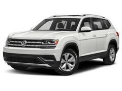 New 2019 Volkswagen Atlas 3.6L V6 SE w/Technology SUV in Erie, PA