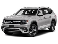 2019 Volkswagen Atlas 3.6L V6 SE w/Technology R-Line 3.6L V6 SE w/Technology R-Line 4MOTION