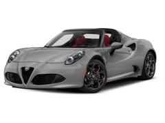2020 Alfa Romeo 4C Spider in Livermore, CA