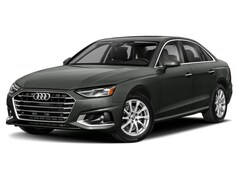 New 2020 Audi A4 45 Premium Sedan for sale in Tulsa, OK