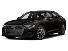 New 2020 Audi A6 55 Premium Plus Sedan For sale in Des Moines, IA