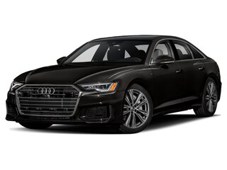 New 2020 Audi A6 55 Premium Plus Sedan for Sale in Chandler, AZ
