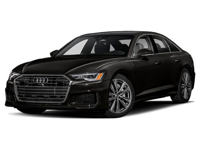 2020 Audi A6 Premium Sedan