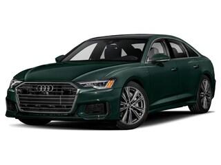 New 2020 Audi A6 55 Premium Plus Sedan