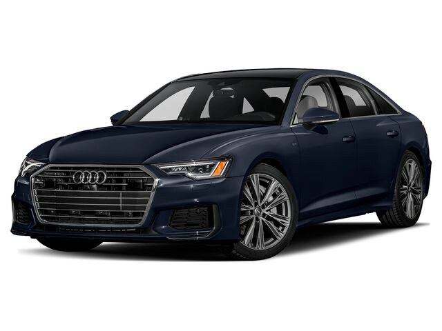 New 2020 Audi A6 55 Premium Plus Sedan for sale in Brentwood, TN