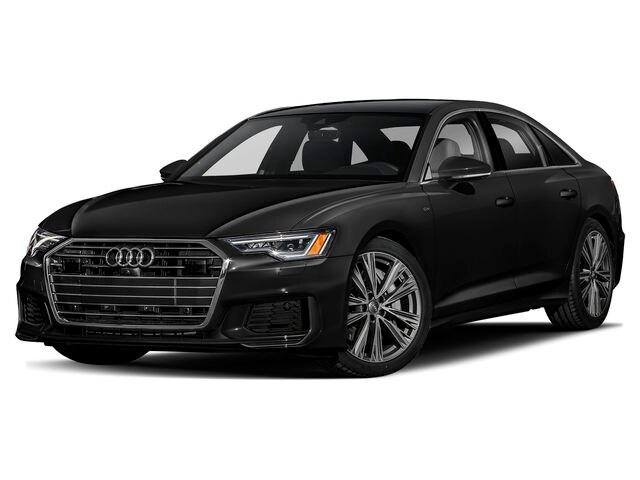 New 2020 Audi A6 Sedan Warrington