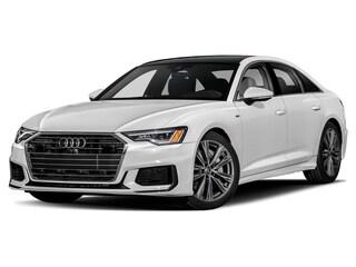 New  2020 Audi A6 55 Premium Plus Sedan For Sale in Temecula, CA