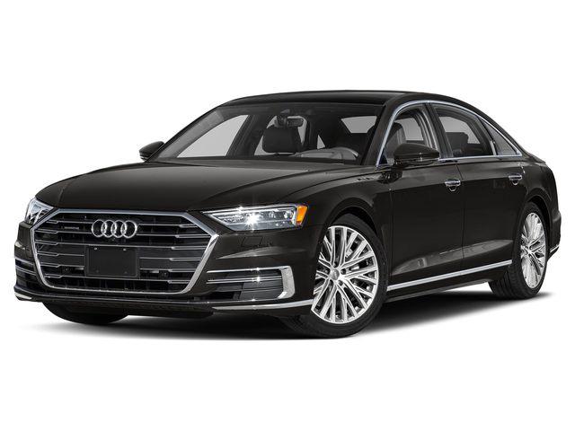 2020 Audi A8 Sedan
