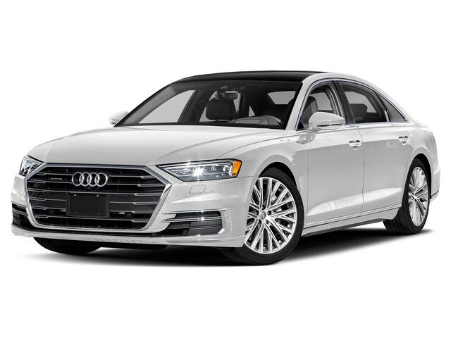 New 2020 Audi A8 L 60 Sedan for sale in Tulsa, OK