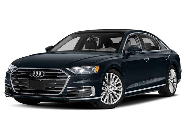 New 2020 Audi A8 L 60 Sedan For sale near New Brunswick NJ