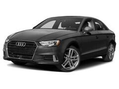 2020 Audi A3 Sedan 2.0T S line Premium Sedan