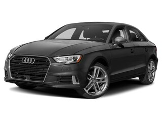 New 2020 Audi A3 2.0T S line Premium Plus Sedan Freehold New Jersey