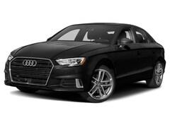 New 2020 Audi A3 2.0T S line Premium Sedan WAUBEGFF8LA021995 for sale in Hartford, CT