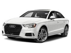 New 2020 Audi A3 2.0T S line Premium Sedan WAUBEGFF4LA022643 for sale in Hartford, CT
