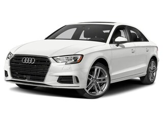 New 2020 Audi A3 2.0T S line Premium Sedan Freehold New Jersey