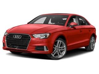 2020 Audi A3 Sedan S line Premium S line Premium 45 TFSI quattro