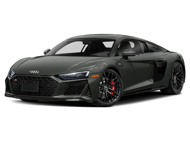 2020 Audi R8 5.2 V10 performance Coupe