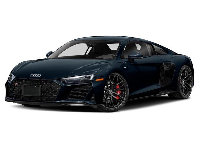 New 2020 Audi R8 5.2 V10 performance Coupe near Atlanta, GA