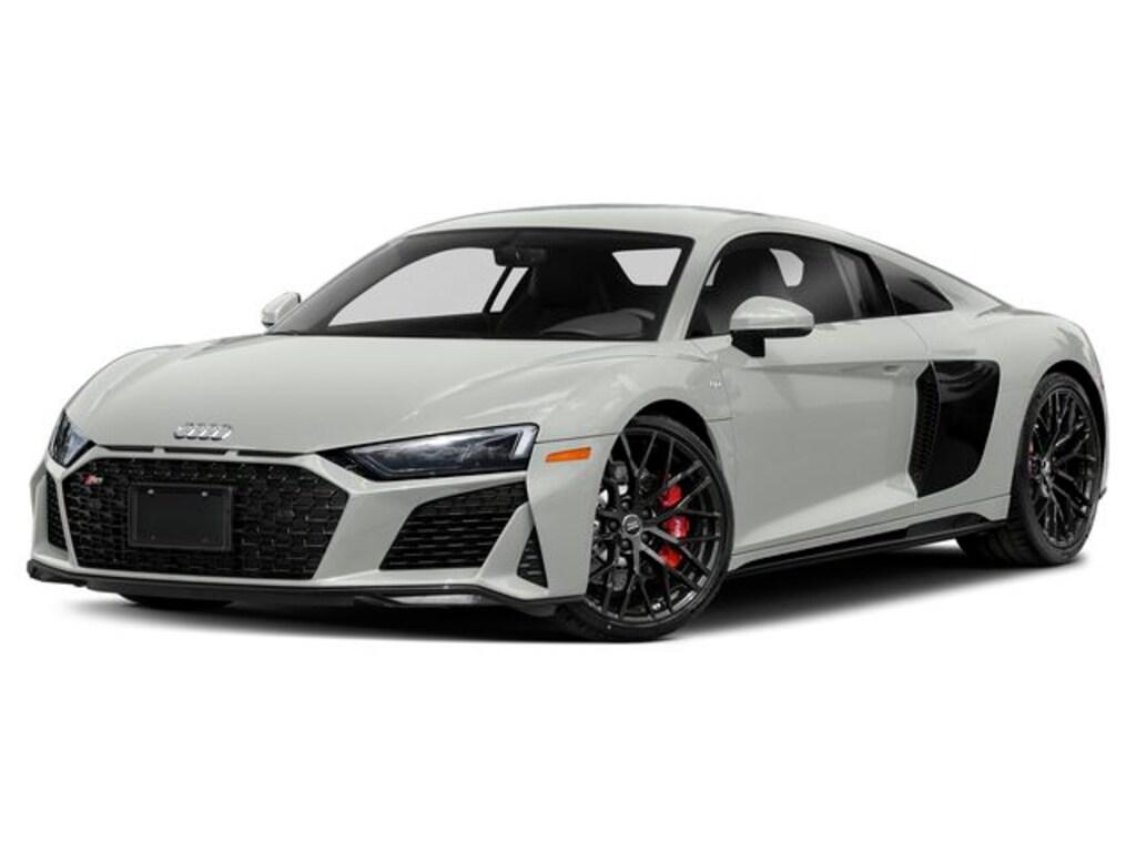 2020 Audi R8 For Sale In San Antonio Near Alamo Heights Converse Tx Schertz Vin Wuakbafx2l7900507
