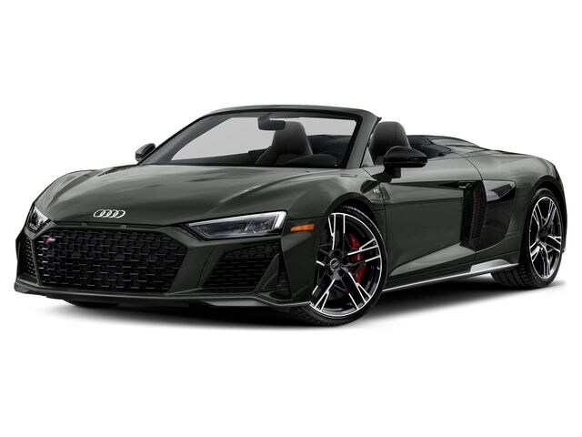 2020 Audi R8 Convertible for sale in Bellingham, WA