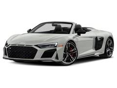 2020 Audi R8 5.2 V10 performance Convertible