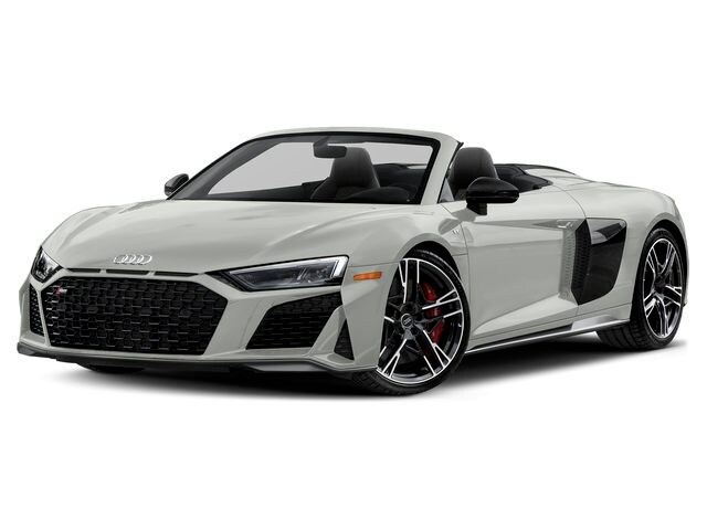 New 2020 Audi R8 5.2 V10 performance Convertible for sale in Tulsa, OK
