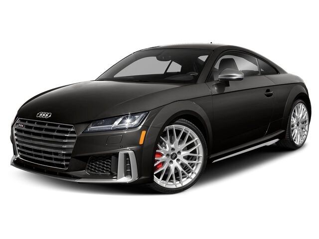 New 2020 Audi TTS 2.0T Coupe TRUA1AFV7L1003055 for sale in Sanford, FL near Orlando