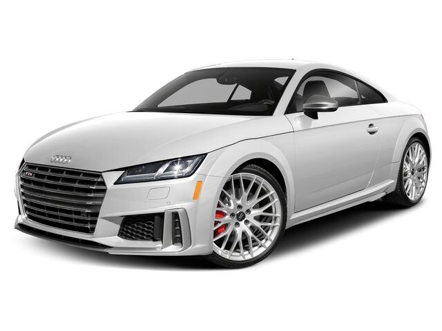 New 2020 Audi TTS 2.0T Coupe Denver Colorado