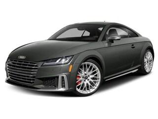 New 2020 Audi TTS 2.0T Coupe for sale in Miami | Serving Miami Area & Coral Gables