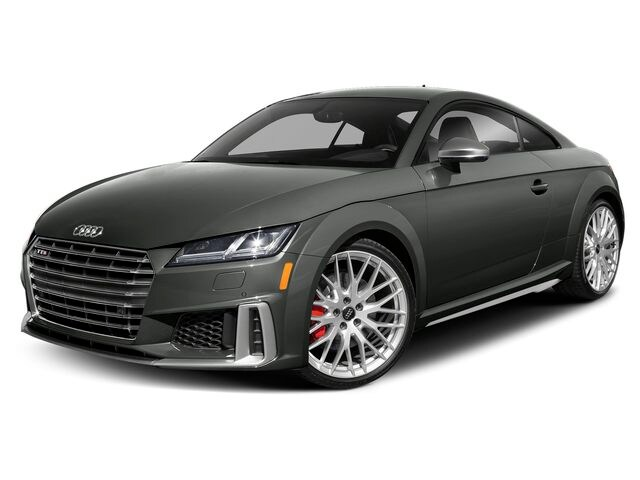 New 2020 Audi TTS Coupe for sale in Paramus, NJ at Jack Daniels Audi of Paramus