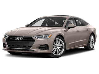 New 2020 Audi A7 55 Premium Plus Hatchback for sale in Boise at Audi Boise