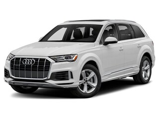 New 2020 Audi Q7 55 Premium Plus SUV Freehold New Jersey