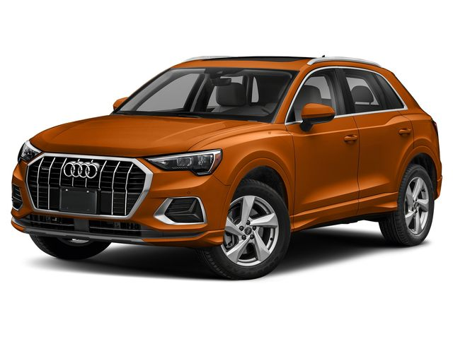 New 2020 Audi Q3 45 Premium Plus SUV near Atlanta, GA