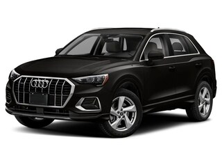 2020 Audi Q3 Prestige SUV
