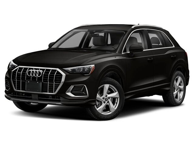 New 2020 Audi Q3 45 S line Premium Sport Utility Vehicle Denver Area