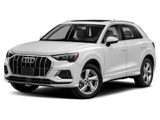 New 2020 Audi Q3 45 S line Premium SUV in Los Angeles, CA
