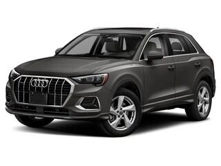New 2020 Audi Q3 45 S line Premium Plus SUV for Sale in Turnersville, NJ