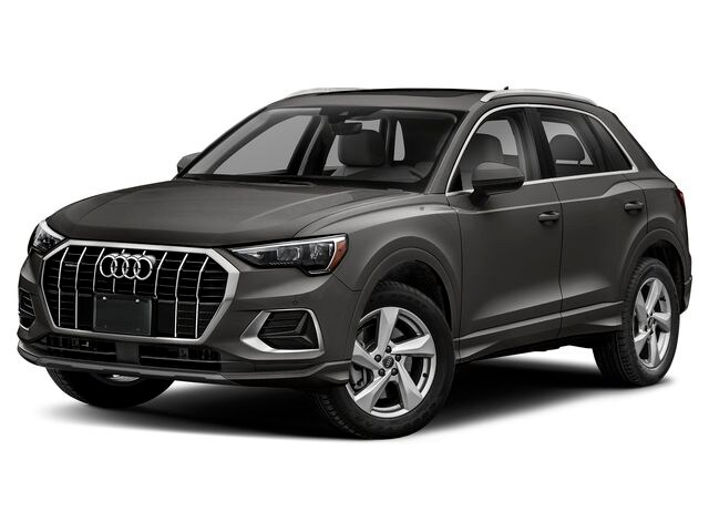 New 2020 Audi Q3 45 S line Prestige SUV for sale in Mechanicsburg PA