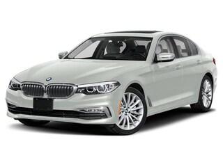 New 2020 BMW 530i xDrive Sedan for sale in Lafayette, IN
