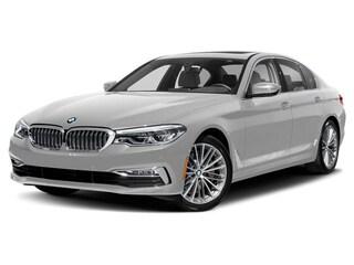 New 2020 BMW 5 Series 540i xDrive Sedan WBAJS3C02LWW68862 B20379 for sale in Grand Rapids, MI