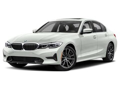 New 2020 BMW 330i xDrive Sedan in Cincinnati