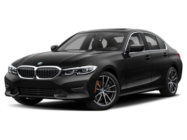 New 2020 BMW 330i xDrive Sedan For Sale in Beaverton, OR