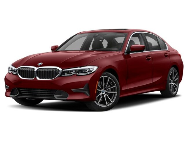 New 2020 BMW 330i xDrive Sedan For Sale in Beaverton, OR