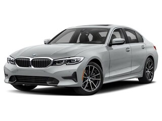 New 2020 BMW 330i xDrive Sedan near Washington DC