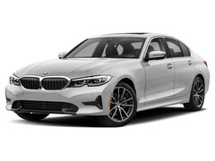 New 2020 BMW 330i xDrive Sedan WBA5R7C01LFH46751 for Sale in Sioux Falls, SD
