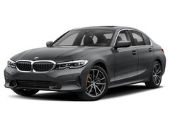 New 2020 BMW 3 Series 330i xDrive Sedan for sale/lease in Glenmont, NY