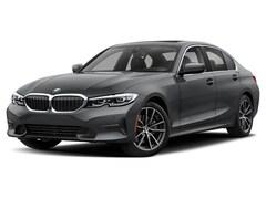 New 2020 BMW 3 Series 330i xDrive Sedan for sale near Cleveland